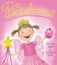 Pinkalicious-ExLibrary