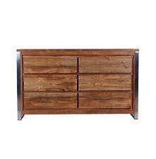 Panggu Reclaimed Wood Sideboard