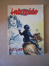 INTREPIDO n°31 1960 Gastone Nencini   [G575] BUONO