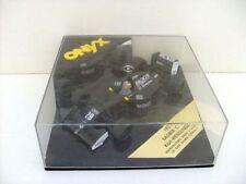 Onyx Diecast Racing Cars