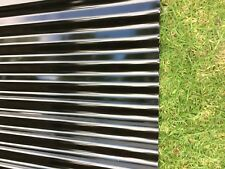 ColourBond roofing sheets  BLACK 1.8- 4.8 L/M lengths $7.50 L/M Inc GST