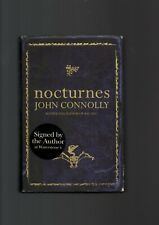 """Nocturnes. John Connolly. """"Signed"""""""