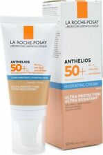 LA ROCHE  POSAY ANTHELIOS ULTRA TINTED CREAM FACE & EYES SUNCARE SPF50, 50ml
