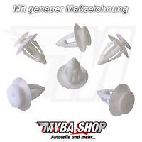20x Innenverkleidung Befestigung Clips Mercedes Benz W245 W169 ... | A0009912498