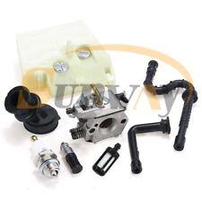 Carburateur Filtre à air Kit Pour Stihl 024 026 MS240 MS260 Tronçonneuse