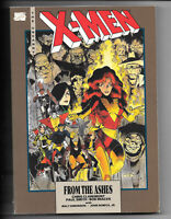 The Uncanny X-Men From The Ashes #1 1990 VF- TPB 1St. Print Marvel Comics