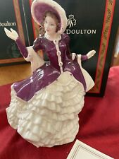 More details for royal doulton figurines christmas figurines 2003