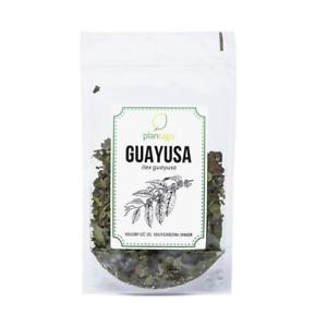 Guayusa (Ilex Guayusa)  Wayusa  Organic, Energy Tea, Amazonian Tea from Equador