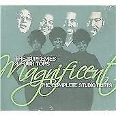 The Supremes - Magnificent (The Complete Studio Duets, 2009)