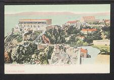 GIBRALTAR 139-Buena Vista from the South