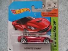 Coches, camiones y furgonetas de automodelismo y aeromodelismo Hot Wheels Chevrolet de escala 1:64