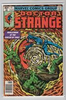 Doctor Strange Issue #41 Marvel Comics (June 1980) FN/VF