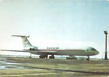 B27214 Aviation Tarom IL 62