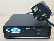 NTI vopex - 2V-H-ITM-E 2x COMPUTER VGA Splitter Switch