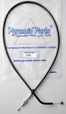 Pyramid parti CAVO FRIZIONE per: KAWASAKI KLE500 91-99
