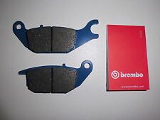 Bremsbeläge Vorne KTM 640 Supermoto alle M 04-06 Brembo LC4 LC4-E
