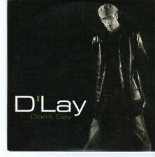 (BG24) D'Lay, Don't Say - 2000 CD
