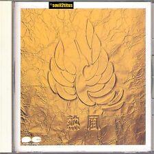 CD 1986 Japanese Chage and Aska Asuka Neppū 熱風 チャゲ&飛鳥 #2916