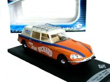 1/43 - RARE - CITROEN DS BREAK PINDER JEAN RICHARD