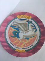 "McDonalds Disney Hercules ""Pegasus"" Dinner Plate  Vintage Collectible 1997"