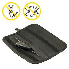 FORD Car Key Signal Blocker Case Cage Fob Pouch Keyless RFID Blocking