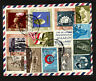 EGYPT to NETHERLAND air cover Postage Fantastic!!! - VF