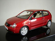 1/43 VOLKSWAGEN Polo 2001 - Auto Art A59767