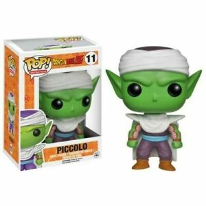 Piccolo #11 Dragon Ball Z Funko POP! Vinyl Figure NEW IN BOX