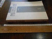 LIBRO:ANNUARIO DIP STUDI FIRENZE Medioevo e Rinascimento - II-1988
