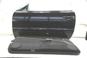 Mercedes-Benz CLK W208 Türe Fahrerseite komplett | A2087202762 | 2088202126