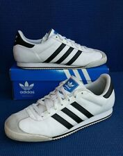 Vintage adidas KICK retro originals ..uk size 11