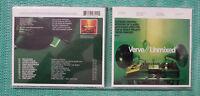 Verve Unmixed - Willie Bobo, Carmen McRae, Astrud Gilberto.#319 - CD: neuwertig