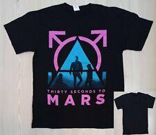 Very Rare T-Shirt 30 SECONDS TO MARS (M)