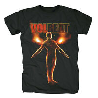 VOLBEAT - Last Day Under The Sun T-Shirt
