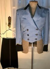 Rare Vintage 1940's Brooks Uniform Co. Bell Hop Uniform