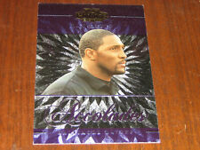 2004 Playoff Honors Accolades Ray Lewis #/1000