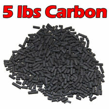 5 LBS Bulk Activated Carbon For Aquarium Fish Tank Fish Pond Reef Filter