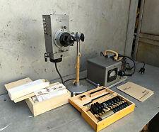 Microscope Fluorescence Illuminator Lomo Oi 18a New Vintage Ussr