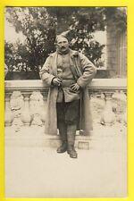 cpa France Carte Photo LYON MILITAIRE SOLDAT du 217ème Régiment Guerre 14-18