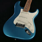 G&L: Fullerton Deluxe Legacy Lake Placid Blue Caribbean Electric Guitar for sale