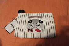 Primary Disney Mickey Mouse Minnie Coin Purse