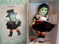 "New ListingCute New In Box Madame Alexander 8"" Franken Wendy Doll #61670"