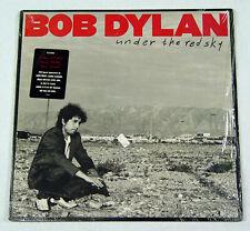 Bob Dylan - Under The Red Sky LP  Columbia C 46794 Original Press In Shrink Wrap