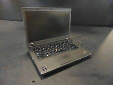 "Lenovo ThinkPad T440p 14"" i7-4600M / 8GB RAM / 128GB SSD / Win 10 Pro"