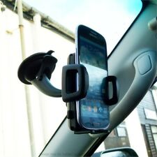 Super Secure Car Windscreen / Desk Suction Phone Holder for Samsung Galaxy S3