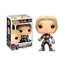 Figura Funko pop Vinyl Nina Williams - Tekken