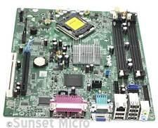 Genuine Dell Optiplex 760 SFF Motherboard/Mainboard - F373D 0F373D