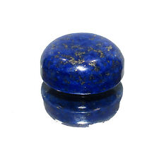 29.00Ct. Certified Natural Oval Cabochon Lapis  Lazuli Gemstone stone-CH 3060