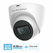 Amcrest IP5M-T1179EW-28MM Outdoor Network Security Camera