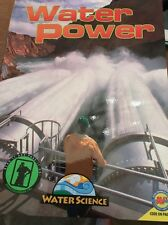 Water Power (Water Science)-ExLibrary